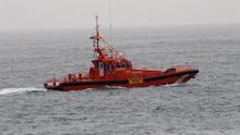 Localizado un cayuco a 75 millas de Gran Canaria con unas 80 personas a bordo, la sexta embarcación en tres días