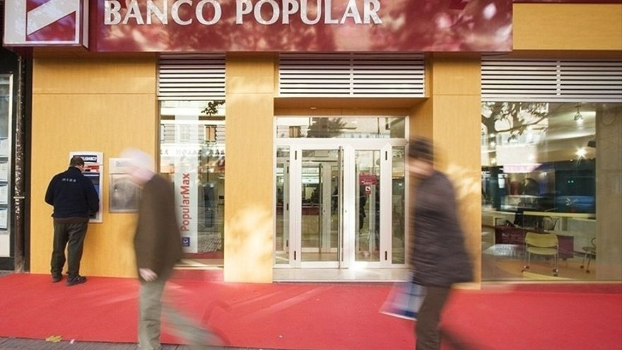 As ser n las sucursales bancarias del futuro m s grandes for Oficinas banco popular malaga