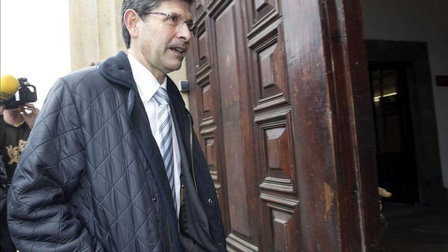 El juez de Gürtel en Valencia sobresee la imputación del alcalde de Castellón