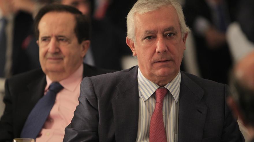 """Arenas subraya que el PP sigue como primera fuerza en un momento de """"mucha volatilidad"""""""