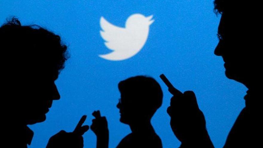Una herramienta para identificar las broncas en Twitter / EFE