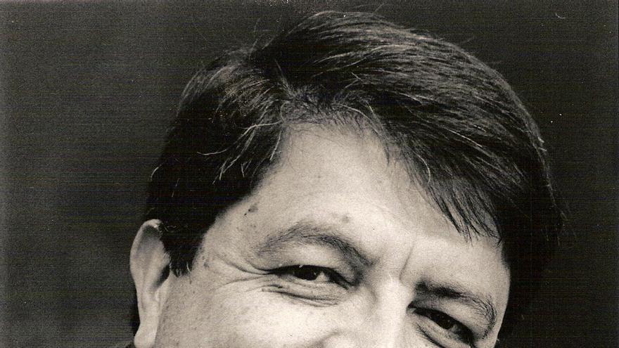 Sergio Ramírez, exvicepresidente de Nicaragua