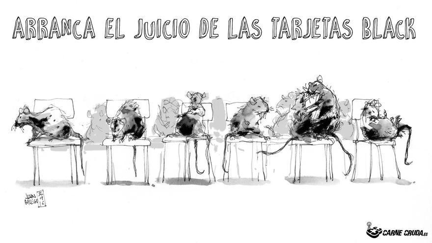 MAUS Bankia