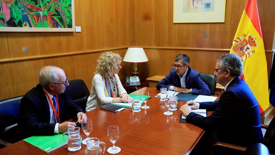 """Acuerdo de """"neutralidad política"""" para la elección de la alternativa a Vuelta Ostrera"""