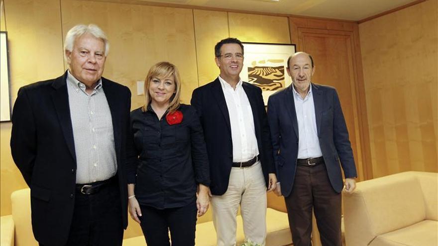 El Congreso del PSOE decidirá si los militantes eligen al secretario general