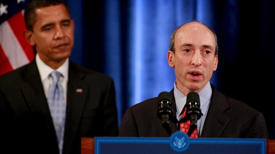 Obama nombrará hoy un nuevo jefe del órgano regulador de derivados de EEUU