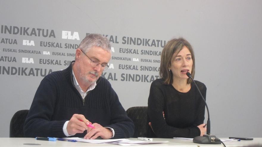 """ELA no prevé """"resultado"""" de la Ponencia de Autogobierno, a la espera de la reforma constitucional """"para ingenuos"""""""