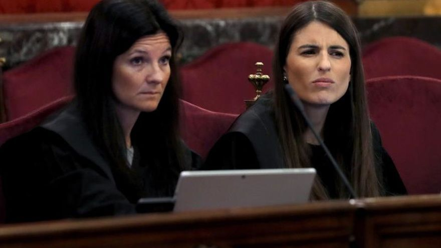 """Abogada del Estado disculpa declaraciones de Irene Lozano a BBC por """"procés"""""""