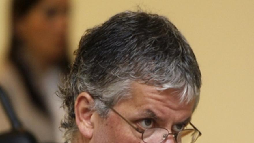 Nicolás Eyzaguirre, del FMI