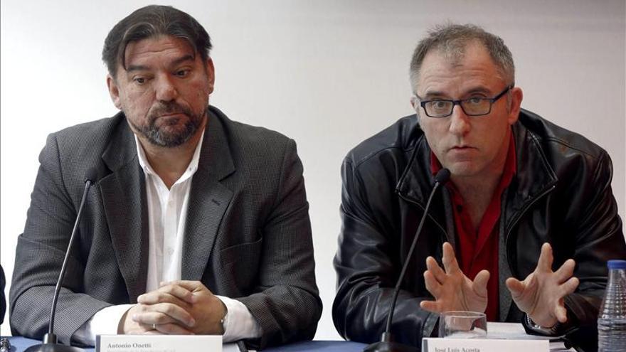 La SGAE reconoce que conversa con el Gobierno para mejorar la ley de Propiedad Intelectual