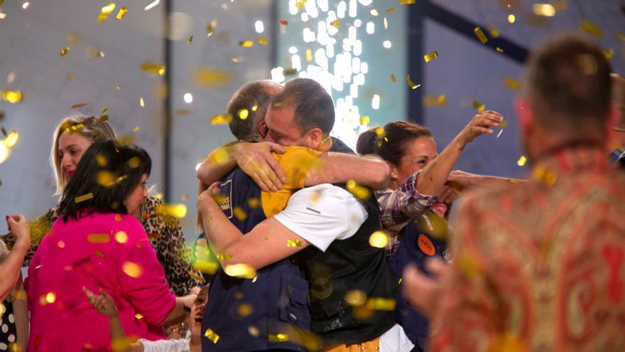 Los gemelos Iván y Albert, de polémicos y repescados a ganadores de 'Masters de la reforma'