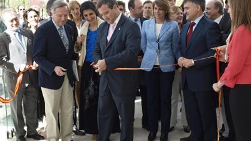 Francisco Pulido, concejal del PP de Cuenca, anterior alcalde 2007-2011 / Foto: Ayuntamiento
