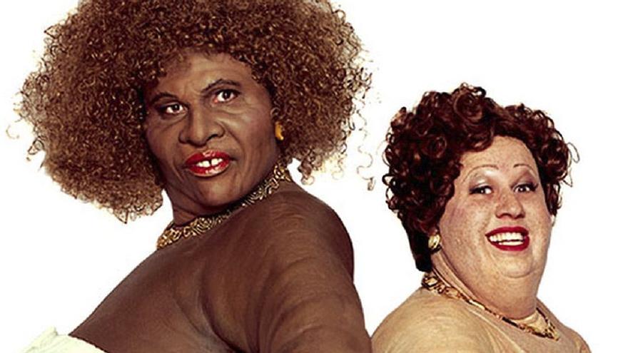 BBC retira 'Little Britain' de su catálogo por hacer 'blackface'