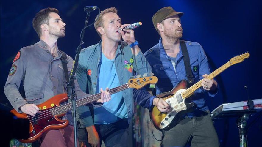 Adele, Muse, Iron Maiden, Coldplay y Bieber, conciertos estelares de 2016