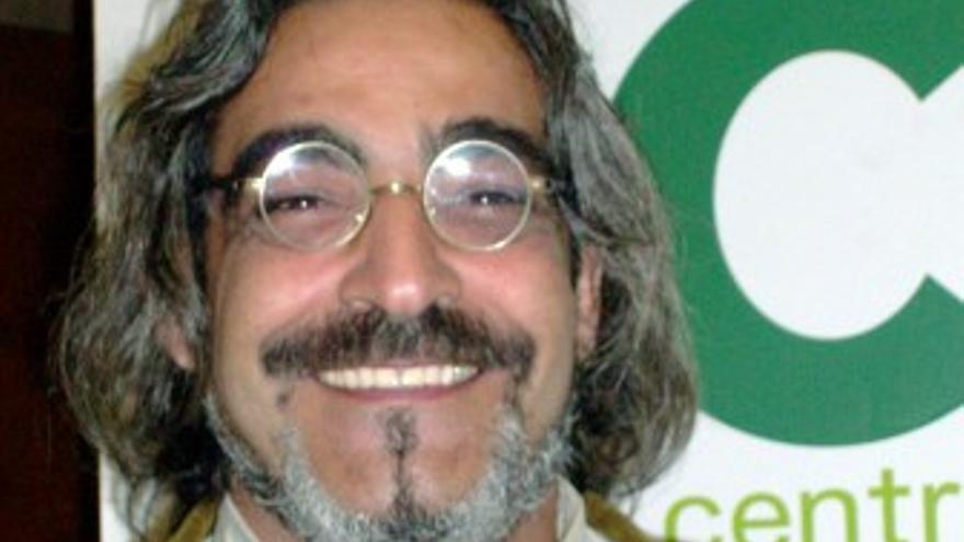 Matías Campos. (CANARIAS AHORA)