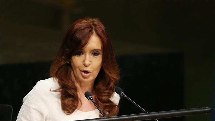 Cristina Fernández acelera la contratación de funcionarios antes de su salida