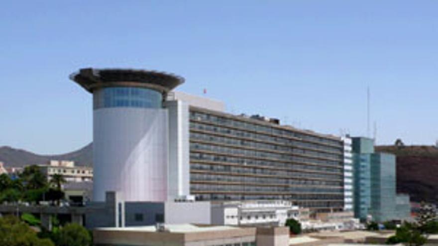 Hospital Universitario de Canarias. (CANARIAS AHORA)