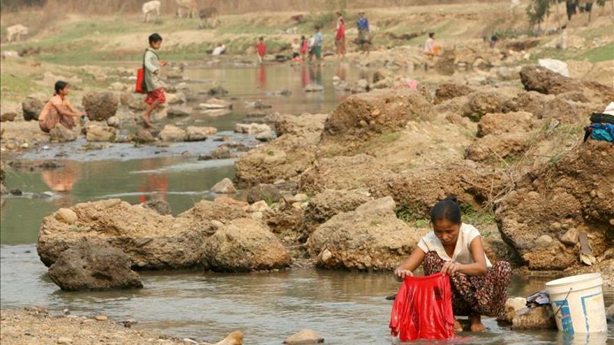 Científicos estudian en Ecuador el fenómeno de El Niño que este año será débil