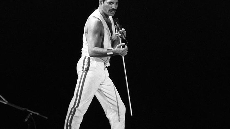 Veinticinco años sin Freddie Mercury y diez aspirantes a su trono vacío