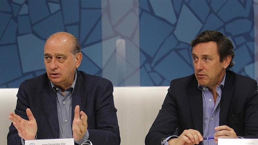 El Gobierno recuerda que ha destinado 6.237 millones al Corredor Mediterráneo