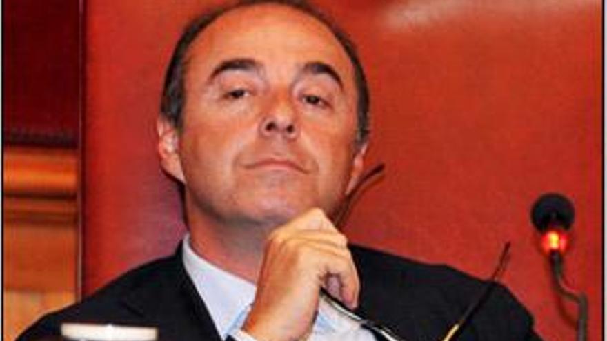 Miguel Zerolo, alcalde de Santa Cruz. (CANARIAS AHORA)