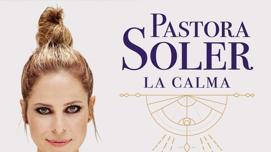 Salen a la venta mañana las entradas del concierto que Pastora Soler ofrecerá en mayo en el Palacio de Festivales