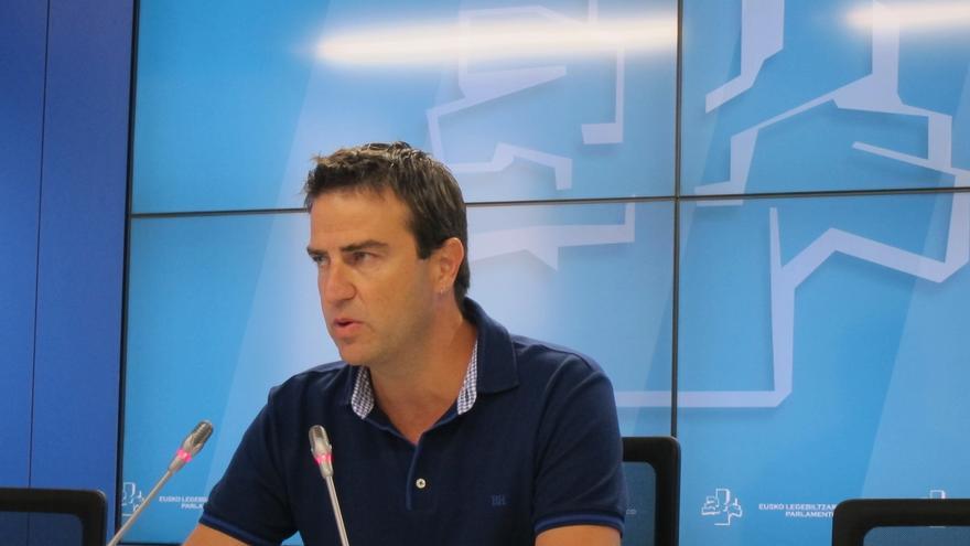 """UPyD pide a los no nacionalistas que """"salgan del armario"""" para evitar que se levanten """"nuevas fronteras"""""""