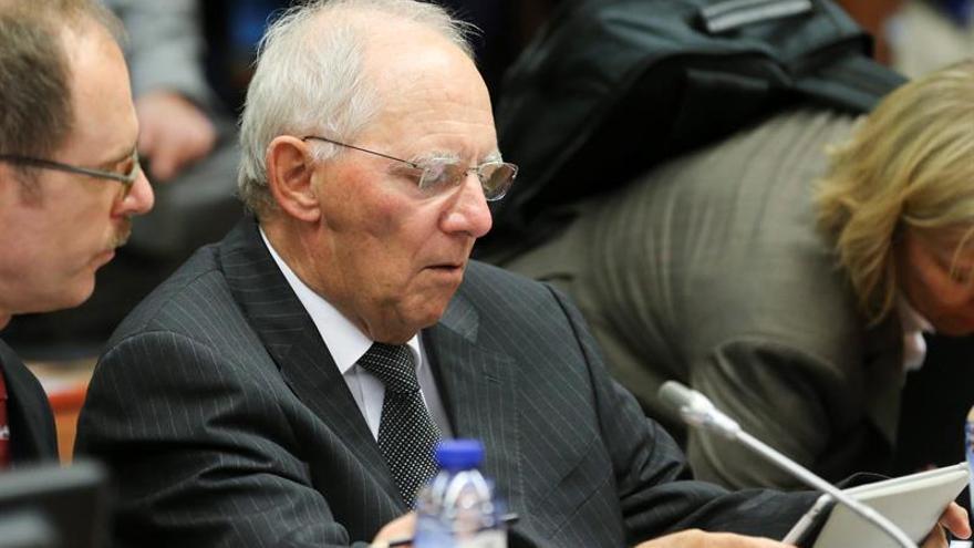 Lisboa descarta el segundo rescate al país mencionado por Schäuble
