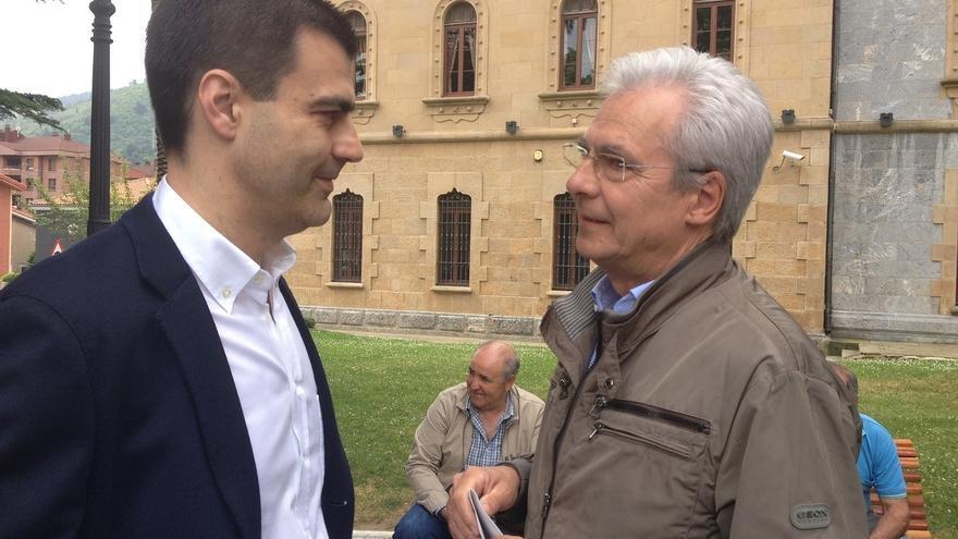 """Totorika (PSE) apuesta por una Diputación que """"trabaje sin arrogancia y colabore honestamente con ayuntamientos"""""""