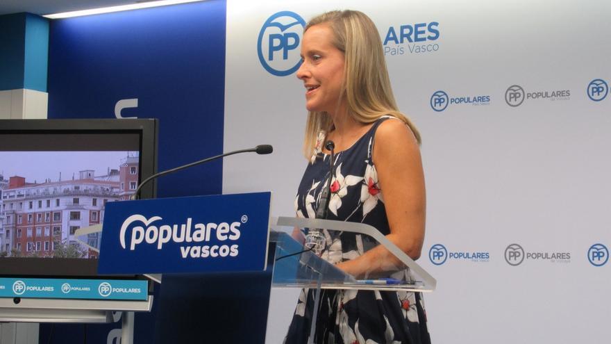 """Fernández (PP) cree que """"un escenario de gran coalición daría estabilidad"""", pero Sánchez no tiene """"voluntad"""" de acuerdo"""