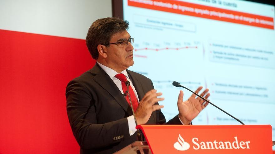La adhesión al bono de fidelización de Santander para exaccionistas de Popular supera el 60% en volumen