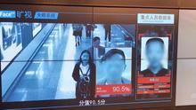 Dos millones y medio de cámaras convierten la ciudad china de Chongqing en la más videovigilada del mundo