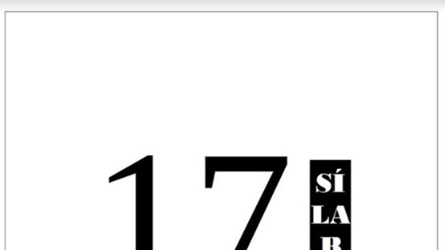 '17 sílabas', el certamen de microrrelatos de la Asamblea de Extremadura