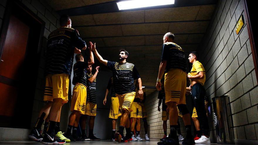 El Canarias busca en Montenegro su segunda victoria en la Liga de Campeones.
