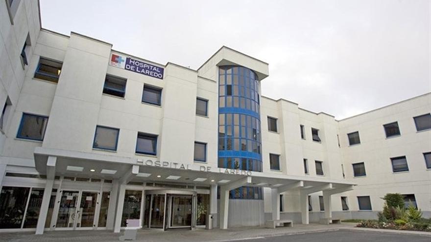 El Gobierno aprueba la ejecución del proyecto para ampliar y remodelar el Hospital de Laredo