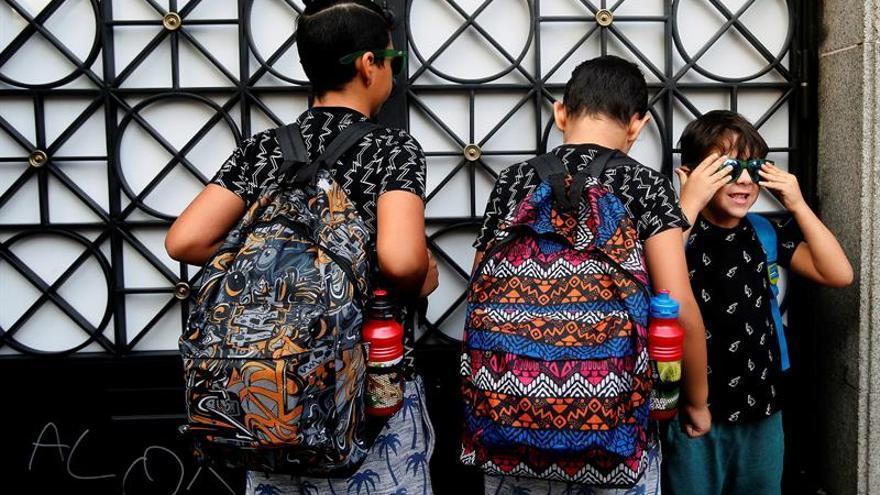 Los estudiantes inmigrantes en España, entre los que mejor se adaptan socialmente