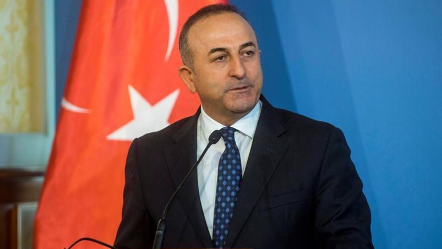 Turquía aplaude la liberalización de visados e insiste en entrar en la UE