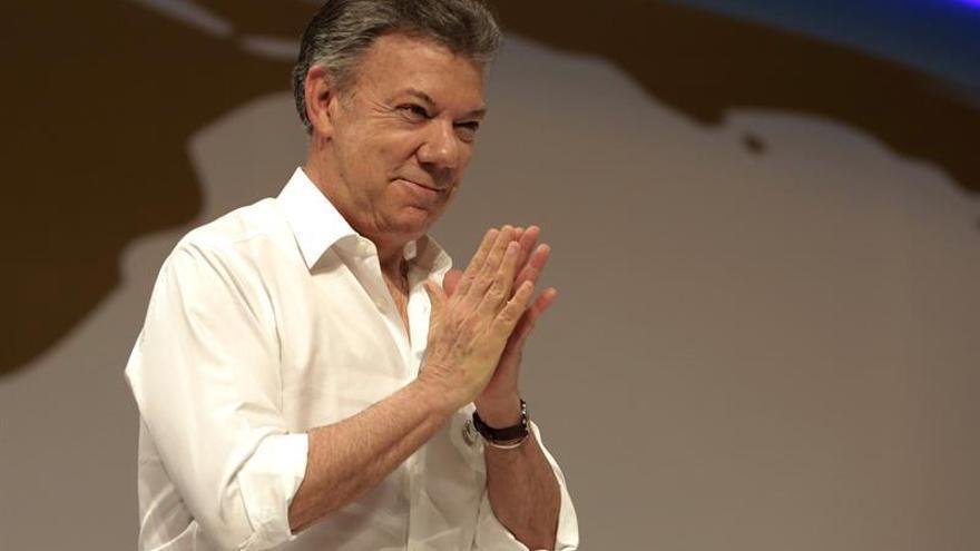 Santos anuncia se rescatará galeón San José en alianza con inversor privado