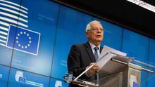 La UE propone a EEUU iniciar un diálogo específico sobre los retos que plantea China