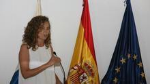 La consejera de Obras Públicas le recuerda al Estado que Canarias no renuncia al convenio de carreteras