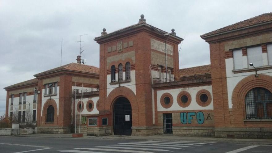 Antigua prisión de Cáceres / Foto: José Luis Gibello