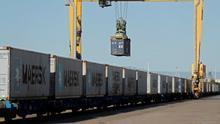 La competitividad de las exportaciones mejora un 0,6 % frente a la zona euro