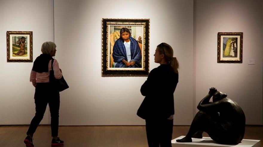 Arranca temporada de subastas de arte latinoamericano en Nueva York