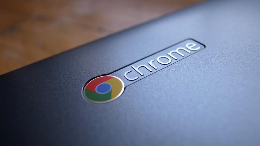 Los 'chromebook' salen de fábrica con el navegador Chrome, cuyas pestañas trabajan en procesos aislados. (Imagen: Luis Roca | Flickr)