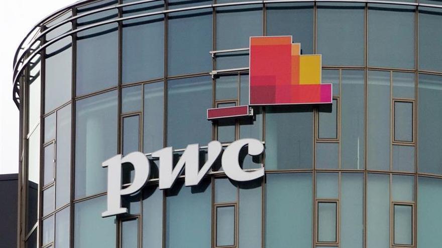 PwC cierra el 2018 con un beneficio de 38.637 millones de dólares, un 9,6% más