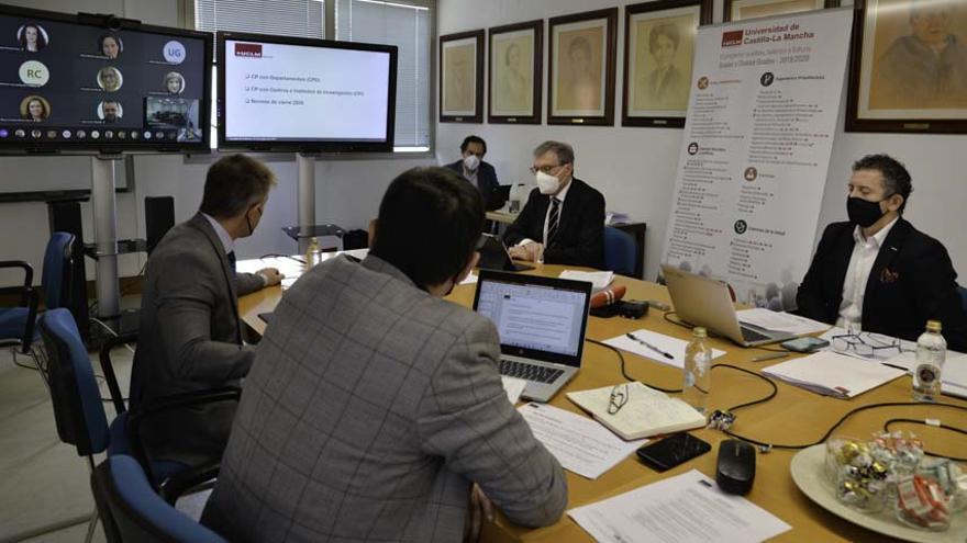 Las elecciones a rector en la Universidad de Castilla-La Mancha se celebrarán el 3 de diciembre