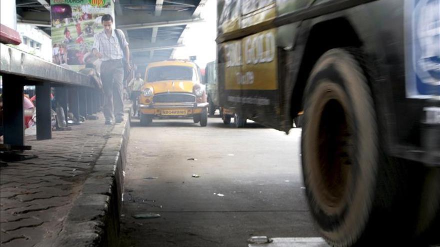 La India niega que Delhi sea la ciudad más contaminada del mundo