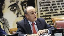 Banco de España apremia a detallar medidas para reducir el déficit a medio plazo en todas las AA.PP.