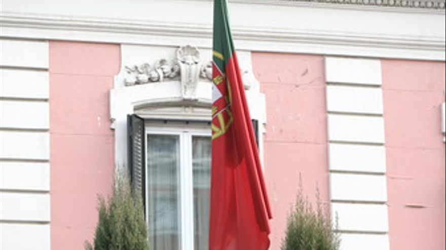 Bandera de Portugal