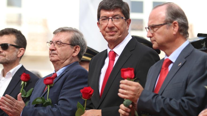 Marín (Cs) augura un adelanto electoral en otoño en Andalucía pero insiste en que se agote la legislatura